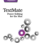 TextMate:  Power Editing for the Mac